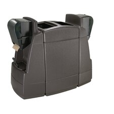 Islander Series 55-Gal Double Sided Windshield Center