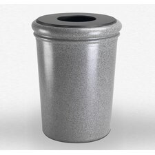 Stonetec Series 50-Gal Waste Container