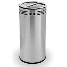 Precision Series 20 Gallon Multi Compartment Recycling Bin