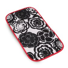 Changing Pad Memory Foam in Onyx Blossoms