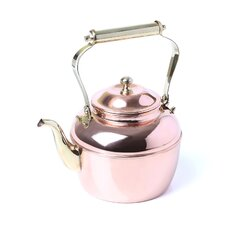 Copper 2.5 Qt. Tea Kettle