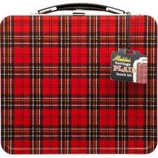 Heritage Plaid Lunch Kit