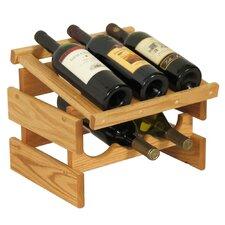Dakota 6 Bottle Wine Rack