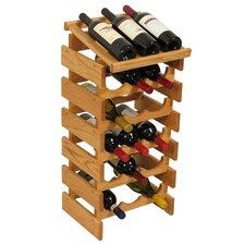 Dakota 18 Bottle Wine Rack