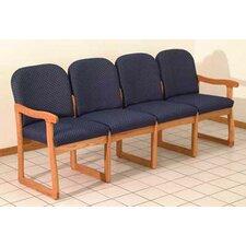 Prairie Four Seat Guest Chair