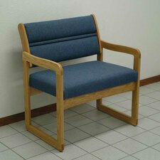 Valley Bariatric Guest Chair