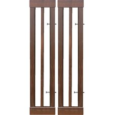 """Citadel 6"""" Extension Kit  (allows spans of 32"""" to 50"""")"""