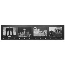 Four Section Picture Frame