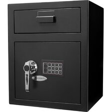 Keypad Lock Large Depository Safe