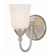 Brunswick 1 Light Vanity Light
