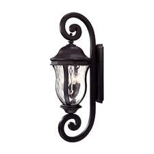 Monticella 4 Light Wall Lantern