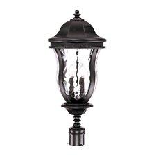 Monticella 4 Light Post Lantern