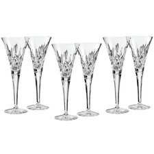 Lismore Toasting Champagne Flute (Set of 6)