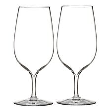 Elegance Water Glass (Set of 2)