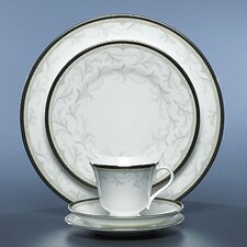 Brocade Dinnerware Collection