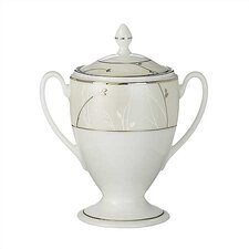 Lisette Sugar Bowl with Lid