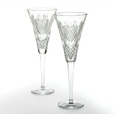 Wedding Heirloom Champagne Flute (Set of 2)