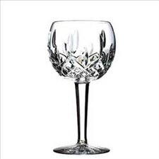 Lismore Balloon Iced Beverage Glass