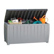 Novel 90 Gallon Resin Deck Box