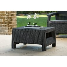 Corfu All Weather Outdoor Coffee Table