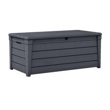 Brightwood 120 Gallon Plastic Deck Box
