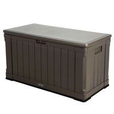 116 Gallon Deck Storage Box