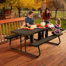 6' Picnic Table