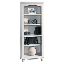 "Harbor View 72.14"" Standard Bookcase"