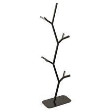 Soft Modern Twig Coat Rack
