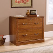 Camden County 2-Drawer Lateral File