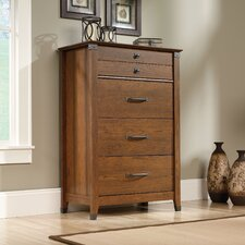 Carson Forge 4 Drawer Chest