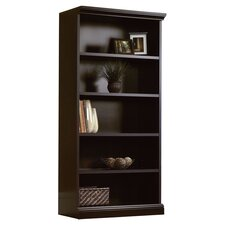 """Library 72.28"""" Standard Bookcase"""