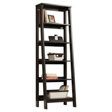 "Trestle 71.14"" Accent Shelves"