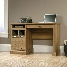 Barrister Lane Computer Desk with 2 Storage Drawers