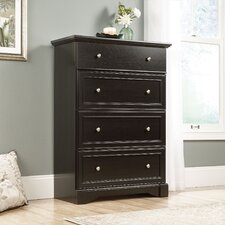 Avenue Eight 4 Drawer Chest