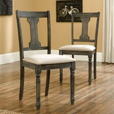 Barrister Lane Dining Chair (Set of 2)