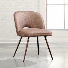 Soft Modern Accent Chair