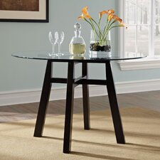 Shoal Creek Round Dining Table