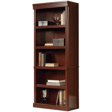 "Heritage Hill 71.25"" Bookcase"