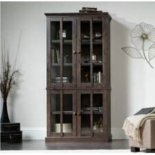 New Grange Tall Display Cabinet