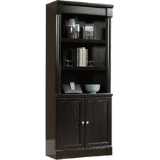 "Avenue Eight Library 71.85"" Standard Bookcase"