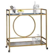 International Lux Serving Cart