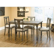 Barrister Lane 7 Piece Dining Set