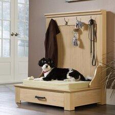 Entryway Dog Bed