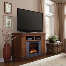 Carson Forge Electric Fireplace