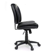 Gruga DuraPlush Mid-Back Task Chair