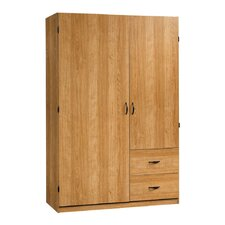 Beginnings Storage Cabinet/Wardrobe