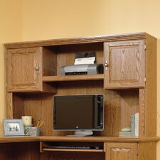 "Orchard Hills 36.1"" H x 57.88"" W Desk Hutch"