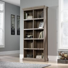 "Barrister Lane 75"" Standard Bookcase"