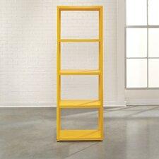 "Soft Modern 69.72"" Standard Bookcase"